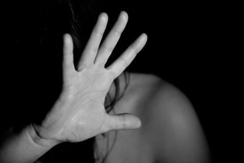 Domestic Violence Landing Page Image